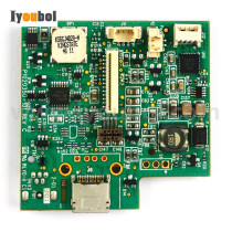 Power PCB Replacement for Zebra QLN220 Mobile Printer