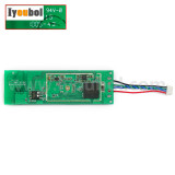 PCB (190-k02-9002R) Replacement for Intermec PB32