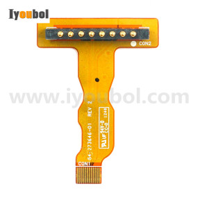 Battery Connector with Flex Cable for Symbol WT41N0 (VOW)