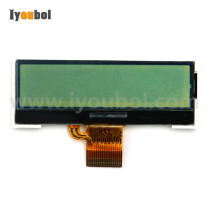 LCD Module with Flex Cable Replacement for Zebra ZQ510