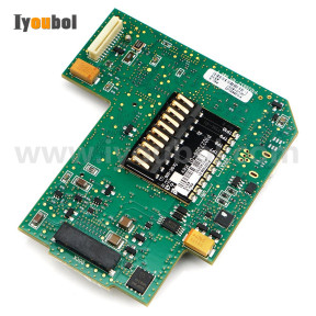 Motherboard ( for P1045049-01 version ) for Zebra QLN420 Mobile Printer