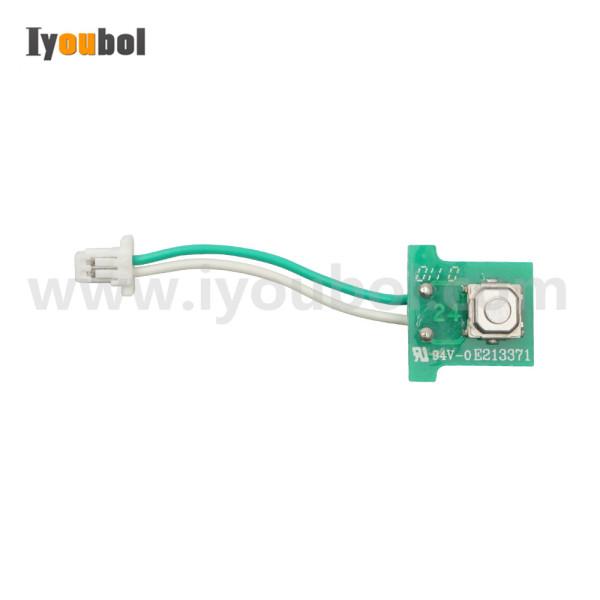 Button PCB For Motorola Symbol LS9208