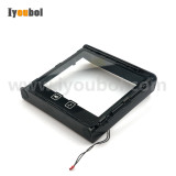 Front Cover with PCB For Honeywell MK7980G
