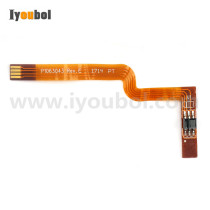 Peeler Sensor Flex Cable (P1063043) Replacement for Zebra ZQ520