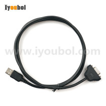 USB Cable for Zebra Motorola Symbol DS457-SR