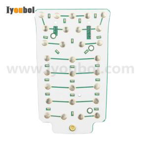 Keypad PCB (28-Keys) Replacement for Datalogic Skorpio X3