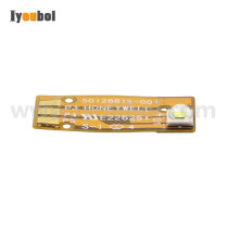 LED & Flex Cable 50128815-001 Replacement for Honeywell EDA70