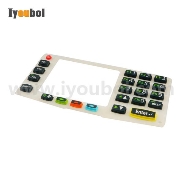 Keypad for Honeywell LXE HX2