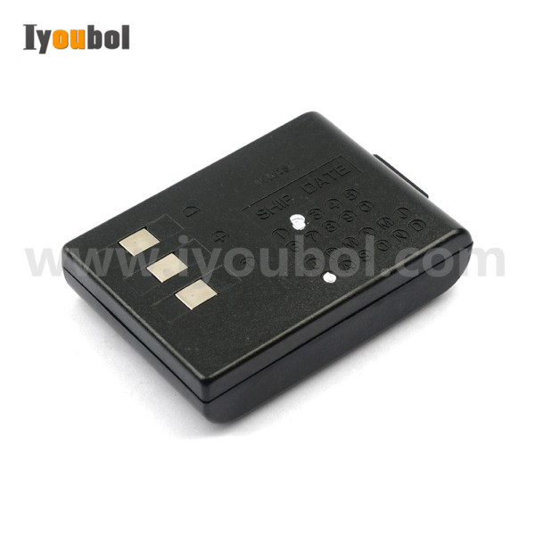 Battery Replacement for Honeywell LXE MX1  2335