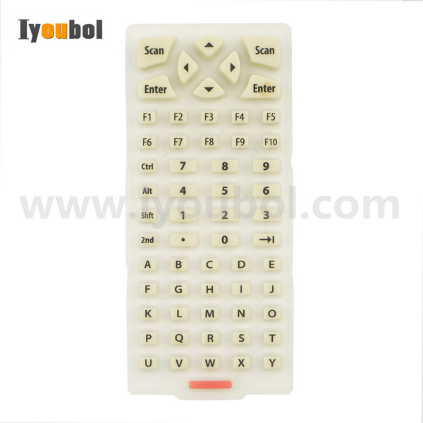 Keypad Replacement for Honeywell LXE MX1  2335
