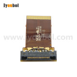 Sync & Charge Connector with Flex Cable for Datalogic Skorpio X3