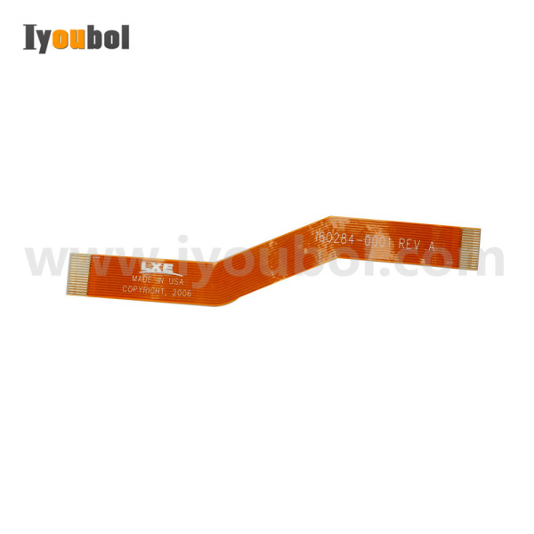 Motherboard Flex Cable to PCB Replacement (160284-0001) for Honeywell LXE HX2