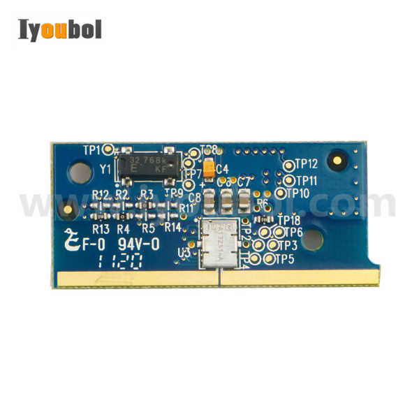 PCB Replacement (160765-0001) for Honeywell LXE HX2
