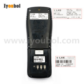 Back Cover Replacement for Honeywell LXE MX1  2335