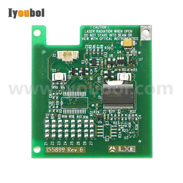 PCB 155899 Replacement for Honeywell LXE MX1  2335