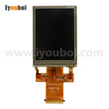 LCD with Touch Screen Replacement for Datalogic Skorpio X3