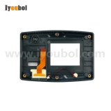 Front Cover with Connector Replacement for Honeywell LXE HX2