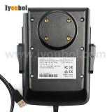 USB Car charging Bracket Replacement for Honeywell EDA70