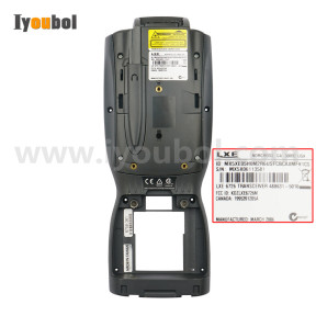 Back Cover Replacement for Honeywell LXE MX5 MX5X