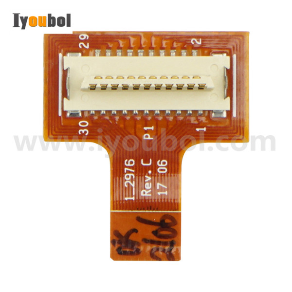 Scanner Flex Cable for Honeywell Dolphin 9550 (1_2612)