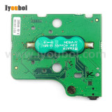 Audio, Capacitor, Backup Battery PCB for Honeywell Dolphin 9550