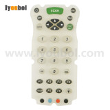Keypad Replacement for Honeywell Dolphin 9550