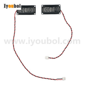 2pcs Speaker Replacement for Honeywell LXE Thor VM3