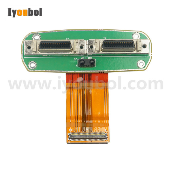 Interface PCB Replacement for Honeywell LXE MX5 MX5X