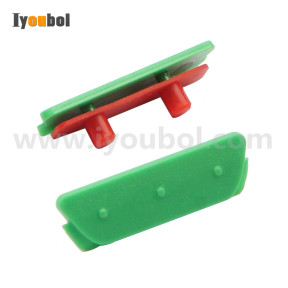 2pcs Button Replacement for Honeywell EDA50K