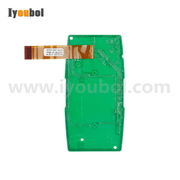 Keypad PCB Replacement for Honeywell LXE HX3