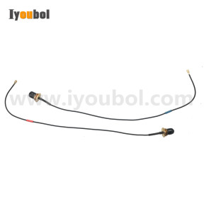 Cable Replacement for Honeywell LXE Thor VM3