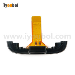Sync & Charge Connector with Flex Cable Replacement for Honeywell Dolphin 99EX