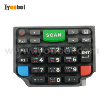 Keypad Replacement for Honeywell EDA50K