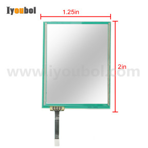 Touch Screen Replacement for Honeywell LXE MX5 MX5X