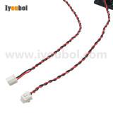 2pcs Speaker Replacement for Honeywell LXE Thor VM3