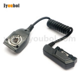 Power Cable Replacement for Honeywell LXE 8650 Ring Scanner