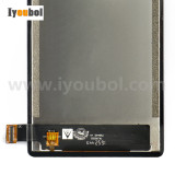 LCD Module with Touch Screen  Replacement for Honeywell EDA50K