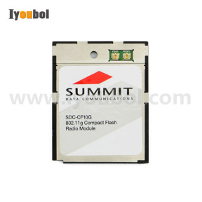 Wifi CF Card for Honeywell LXE HX3 (SDC-PC10G / 802.11g Compact Flash Radio Module)