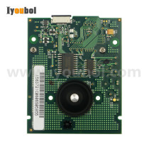 Board with card slot Replacement for Honeywell LXE MX5 MX5X