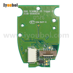 Trigger Switch (for SE4400) for Honeywell LXE 8620 Ring Scanner