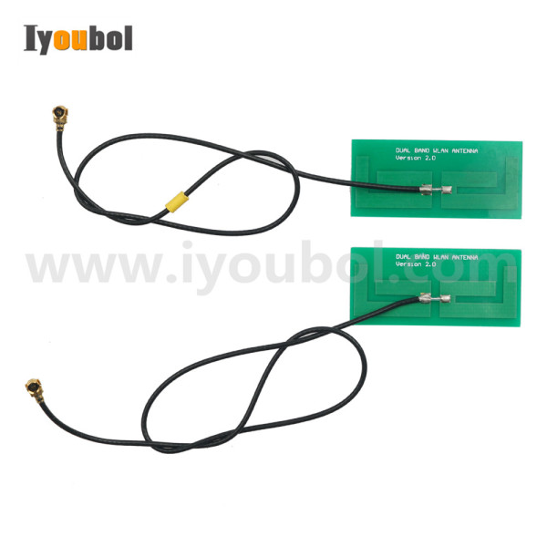 2pcs Antenna Replacement for Honeywell LXE Thor VM3