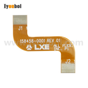 Scan Flex Cable (158458-0001) Replacement for Honeywell LXE MX5 MX5X