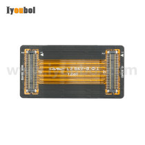 LCD to Main Board Flex Cable Replacement for Intermec CV61