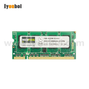 Internal Memory (RAM) 2GB for Intermec CV61