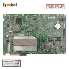 Motherboard (WES2009, Windows 7, WES7 Version) for Honeywell LXE Thor VM2 VM2CG