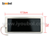 LCD Module (TCG062HV) for Honeywell LXE MX3H MX3 Plus