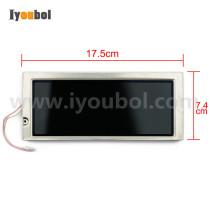 LCD Module (TCG062HV) for Honeywell LXE MX3H MX3 Plus