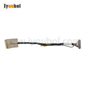 LCD Cable Replacement for Honeywell LXE Thor VM3