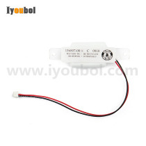 Backup Battery Replacement for Honeywell LXE MX3