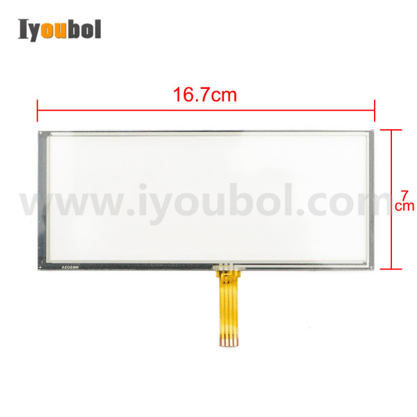 Touch Screen Digitizer for Honeywell LXE MX3H MX3 plus